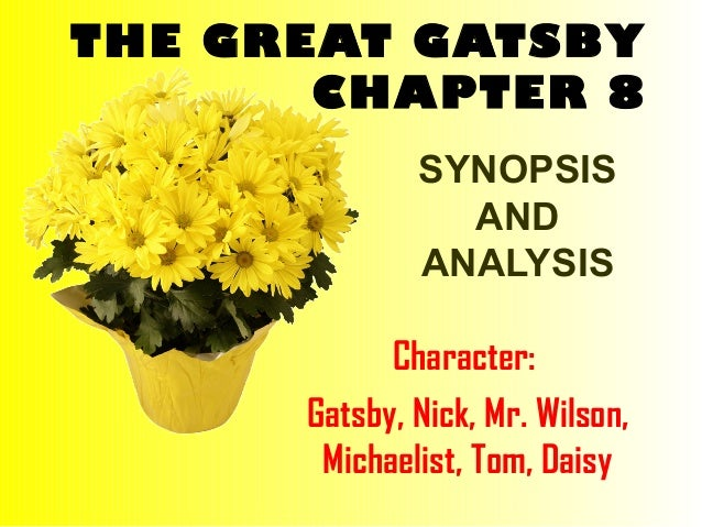 analysis of tom from the great American studies - colin lapenta search this analysis - great gatsby character throughout chapter 1 of the great gatsby, tom buchanan demonstrates what it.