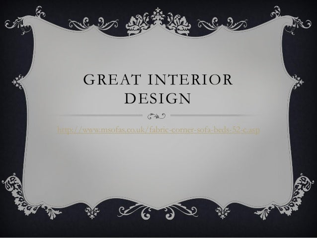 GREAT INTERIORDESIGNhttp://www.msofas.co.uk/fabric-corner-sofa-beds-52-c.asp
