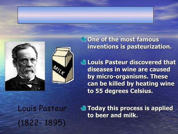Great Inventors Around The World
