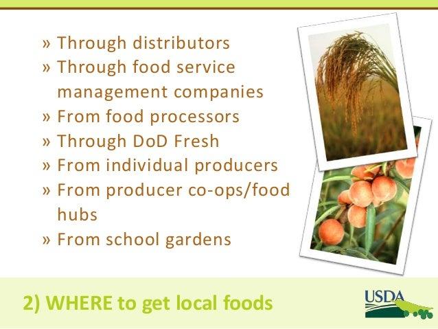Summit Food Service Distributors