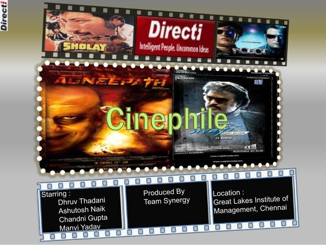 Executive Summary                      Address to the opportunity that the growth of bollywood, Internet user base and the...