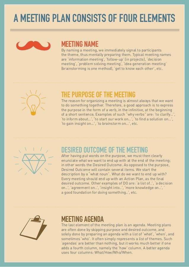 Great meetings Slide 2
