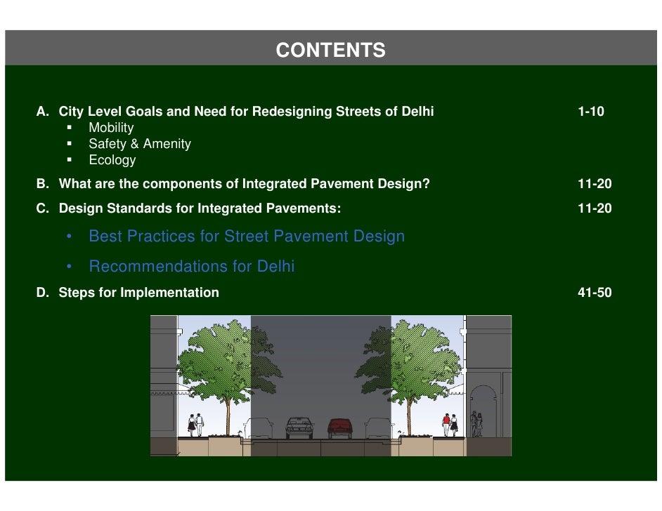 Great Pavements Delhi Romi Roy 040409 Slide 2