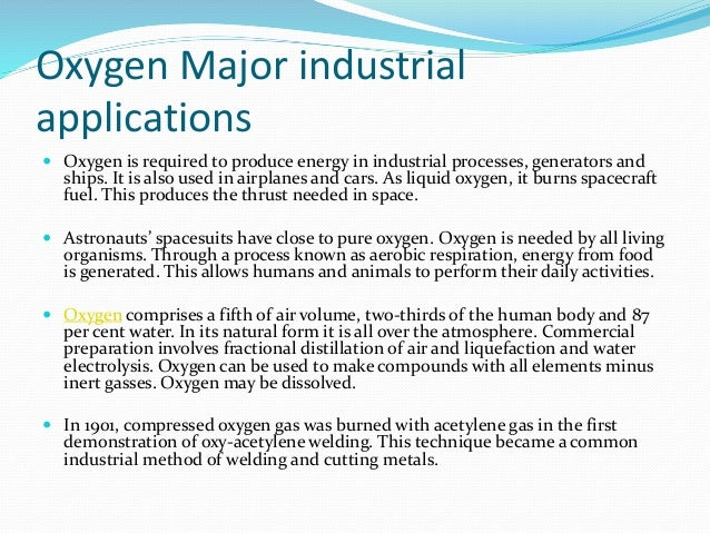 History Of The Use Of Natural Gas