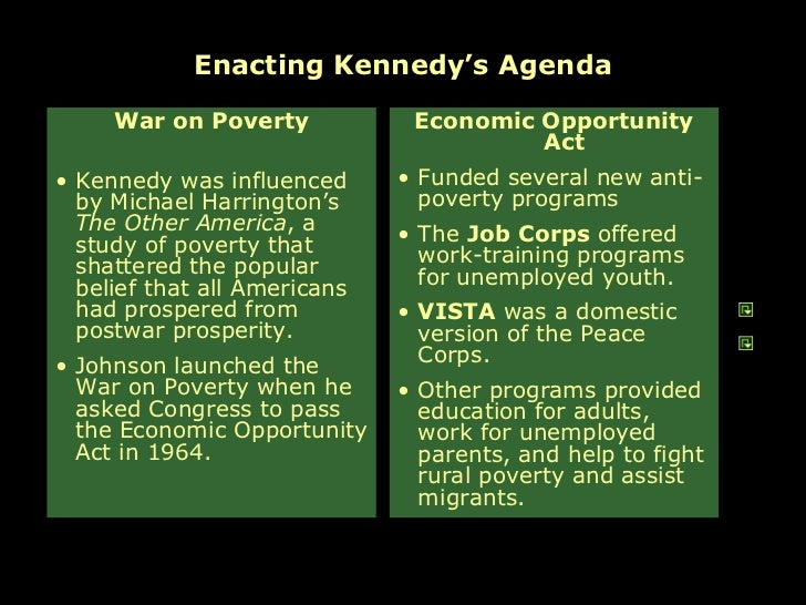 """the fight against poverty in the other america by michael harrington President lyndon b johnson declared an """"unconditional war on poverty in  america""""  michael harrington's influential 1962 book the other america  depicted."""