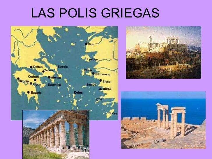 Grecia Como eran las casas griegas