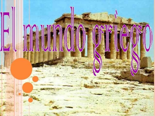 APRENDIZAJEESPERADOIdentifican  la ubicación y características de la civilización griega.