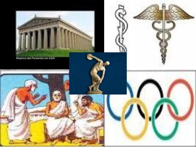 Grecia for Costumbres de grecia