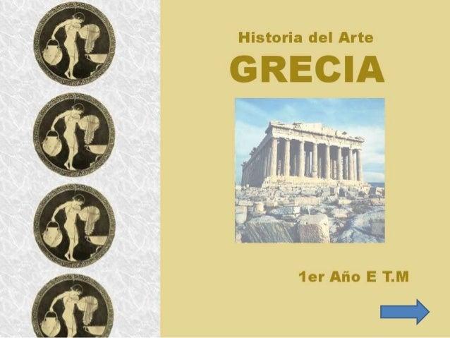 ARQUITECTURAGRIEGALa arquitectura griega clásica estárepresentada por Templos, siendo losprincipales:OLIMPIADELFOSDELOS...