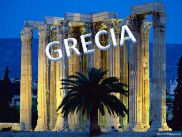 Se organizaron en ciudades-estado independientesllamadas polis con sistemas propios de gobierno.Atenas Esparta
