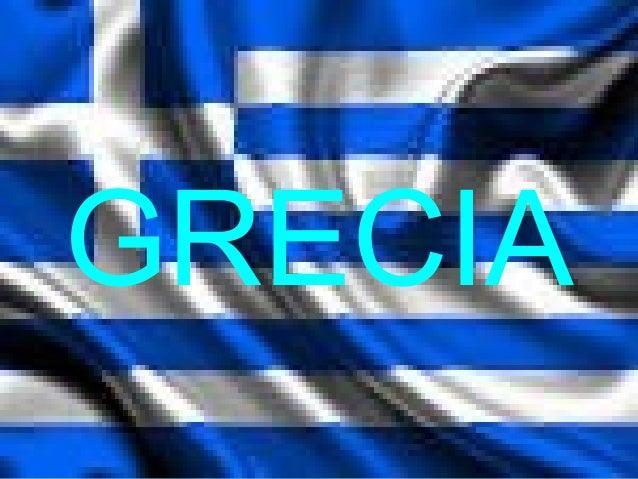 Grecia! GRECIA