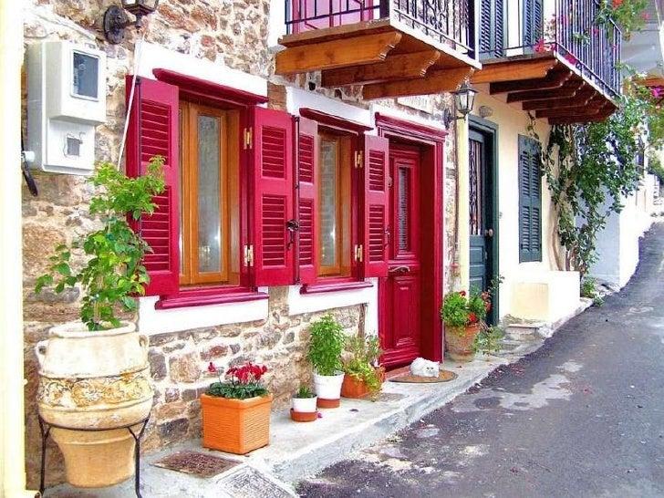 Grecia linda Slide 3