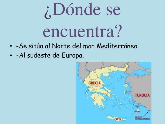 Grecia for Marmol donde se encuentra