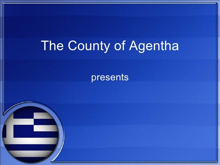 Greece flag powerpoint template free flag powerpoint for Greek flag template