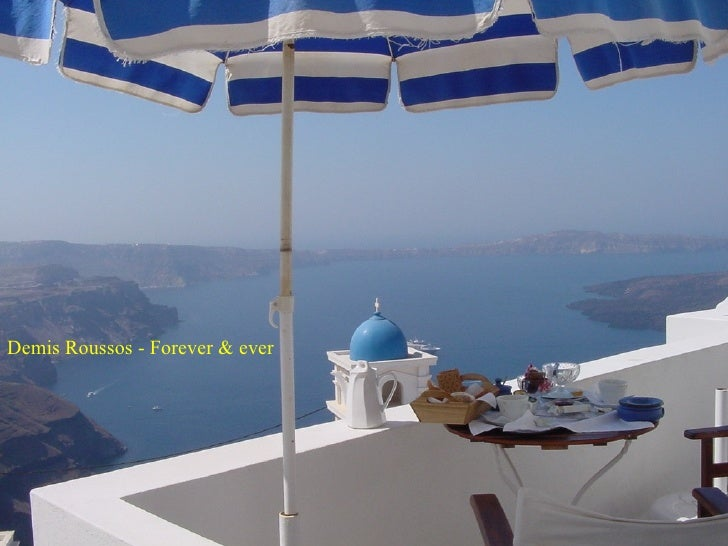 Demis Roussos - Forever & ever