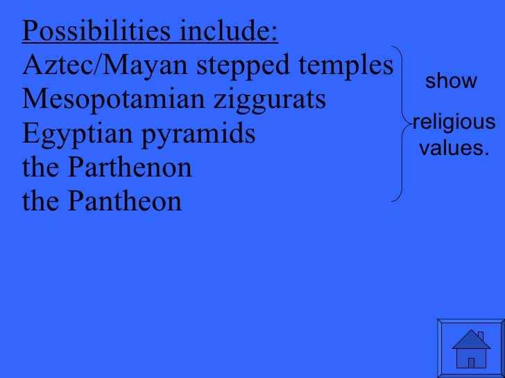 comapre and contrast the ziggurats to the pyramids Transcript of mesopotamia, egypt, indus river, and china  mesopotamia egypt indus river china  the great pyramids of giza & the temples at thebes.