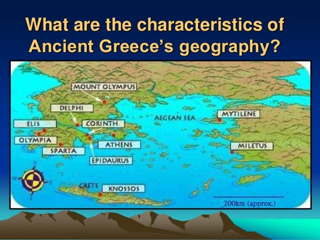 characteristics of play genres in ancient greece