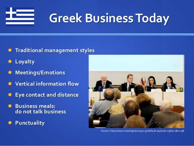 Greece presentation.