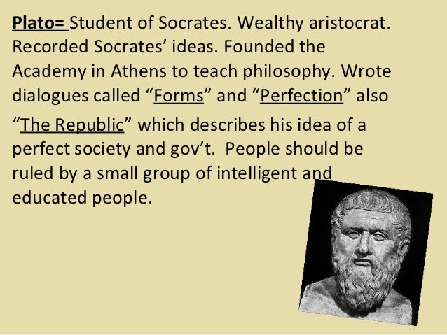 socrates idea of communism in the republic by plato Notre dame philosophical reviews is an electronic who happens to be plato's brother as well as socrates' interlocutor badiou, too, surely has similar intentions in mind when he writes his communist idea into plato's republic.