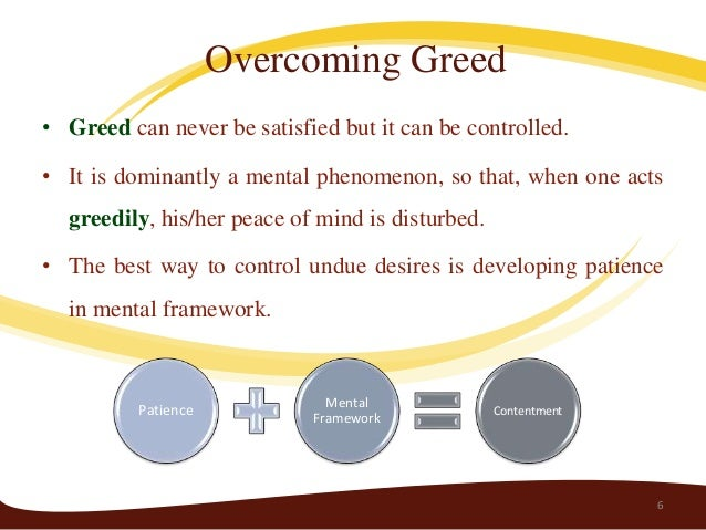 greed is curse Check out our top free essays on greed is curse to help you write your own essay.