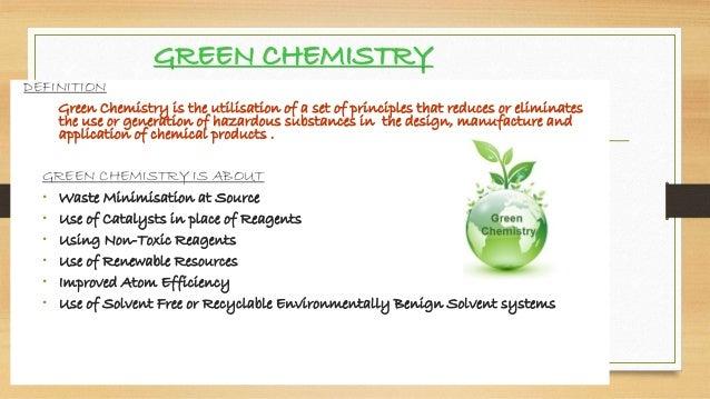 Chemestry in everyday life | Essay Sample