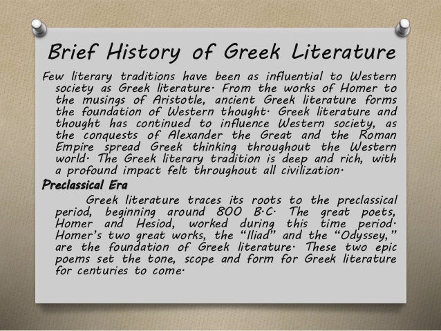 """greek literature Abstract: application of the neglected developmental theories of olga m freidenberg (regarding """"metaphorization"""") to the poetry of pindar originally delivered at a conference on historical."""