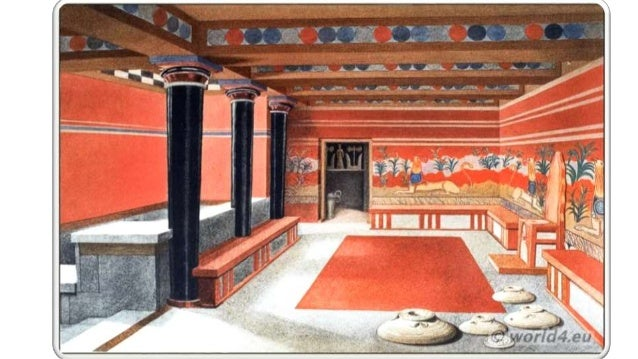 ... 17. Egyptians: Greek design ...