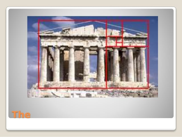 ACROPOLIS; 33.  The Fibonacci numbers ...