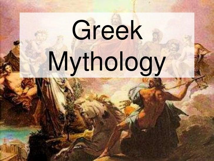 GreekMythology