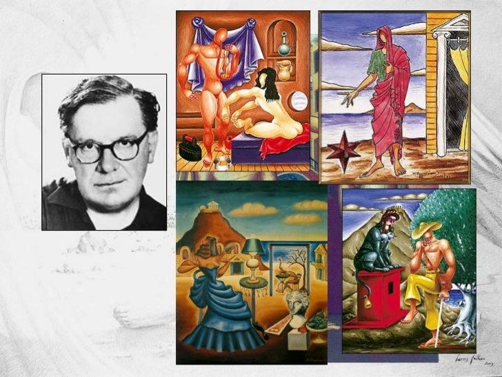 Greek Painters - part I Slide 2