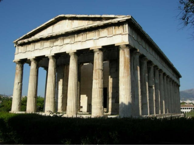 Roman Architecture greek and roman architecture