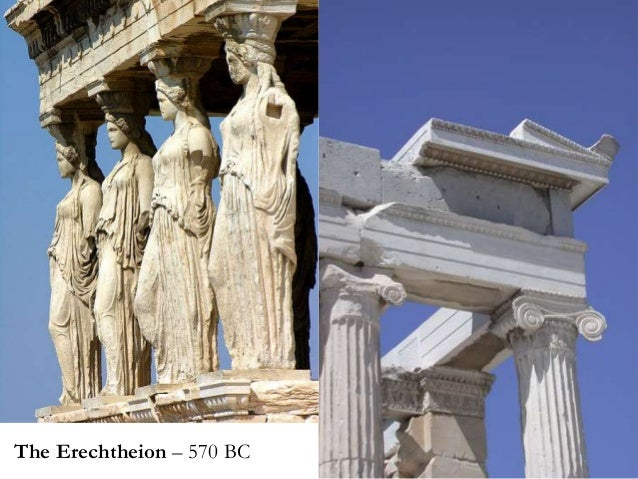 greek and roman architecture The study of greek and roman art and architecture has a long history that goes  back to the second half of the 18th century and has provided.