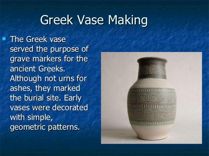 Greek And Roman Art History
