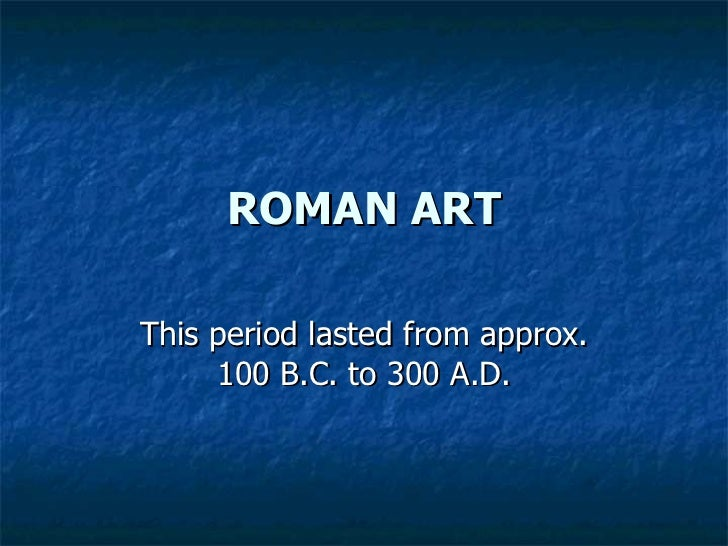 the ancient roman architecture history essay The art and architecture of ancient greece and rome played a foundational role of the history of western art, establishing numerous key concepts, techniques, and.