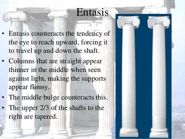 Entasis Architecture