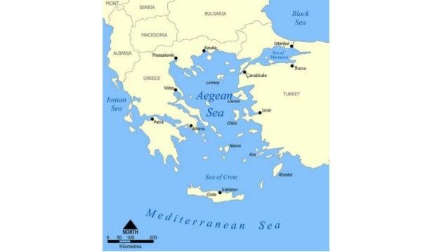 History Greek Architecture Minoan Mycenaean