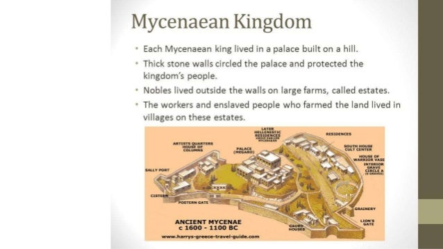 mycenaean fortifications essay Ancient greece: from bronze age to classical greece essaysthe evolution and the development of the greek society to saved essays save your essays here so you they also built huge monumental structures and strong fortifications or citadels mycenaeans formed an elite and chieftain.