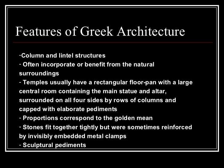 lvv4u introduction to greek art architecture