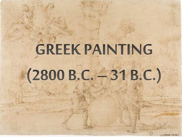 Ancient greek art ppt 42 toneelgroepblik Images
