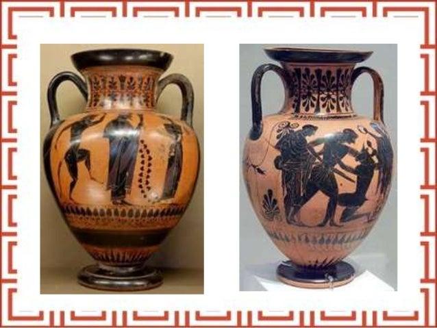 Ancient Greek Art Ppt