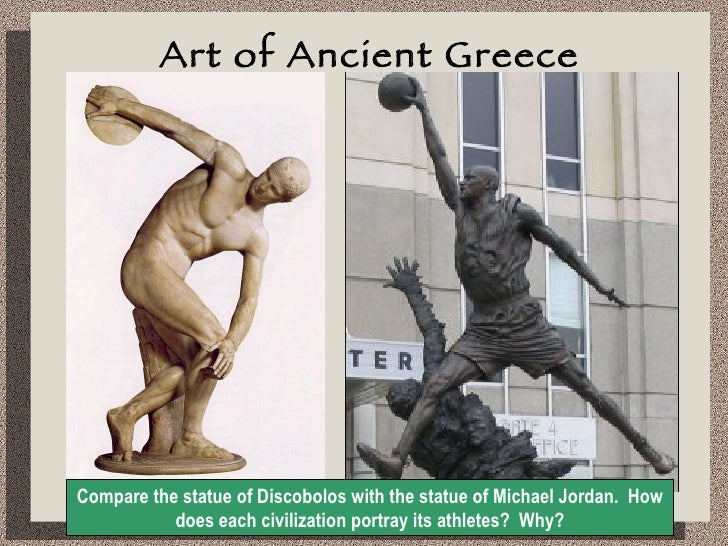 Modern Architecture Vs Ancient Greek Architecture greek art and architecture