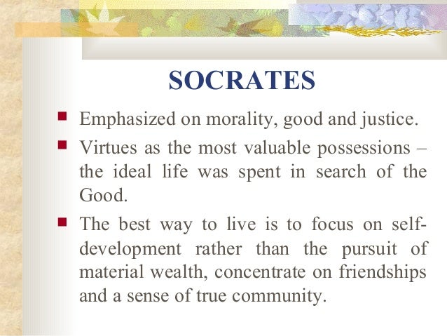 focused in true knowledge the method used by socrates in the works of plato As he discussed the great works of philosophy  employing the socratic method the method of socrates is as  socrates's student plato was.