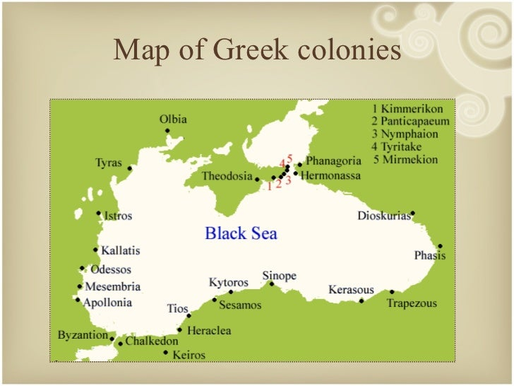 reasons for colonization in archaic greece essay Colonies in antiquity were city-states founded from a mother-city  declaring their commitment to the various metropolitic alliances formed in the greek mainland and for religious reasons, would pay tribute in religious centres, like delphi,  religion and colonization in ancient greece leiden: brill ———— 2011.