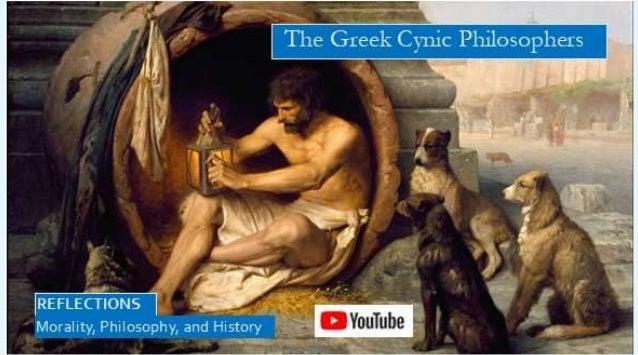 greek cynic philosophers predecessors of the stoics 1 638