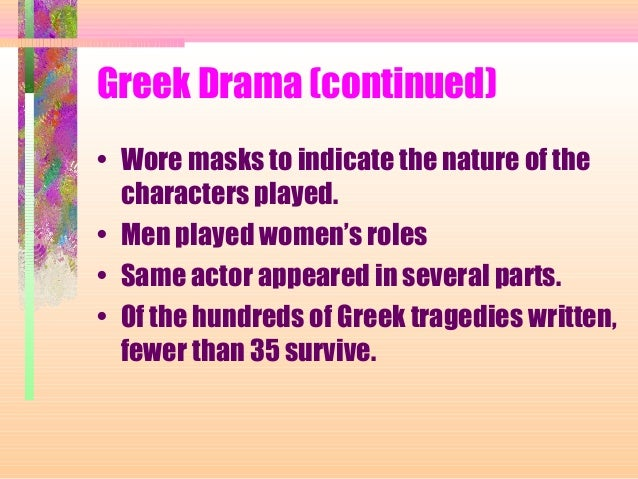 the roles of men and women in the oresteia Pdf downloads of all 613 litcharts literature guides, and of every new one we publish detailed quotes explanations with page numbers for every important quote on the site teacher editions with classroom activities for all 613 titles we cover.