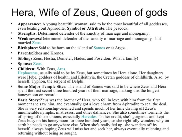 List Of Synonyms And Antonyms Of The Word Hera Greek Goddess Powers