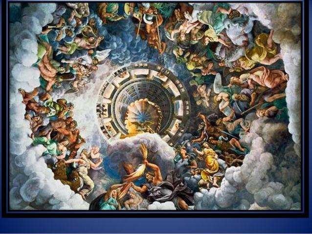 Gaea greek mythology