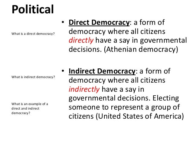 Greek lesson 5 Politics part 2