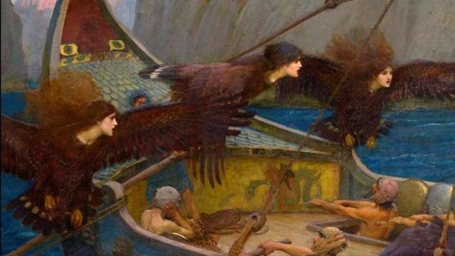 Greek mythological creatures Famous Paintings