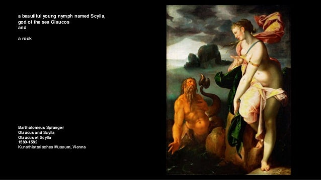 Greek Mythology's dangerous women(1)